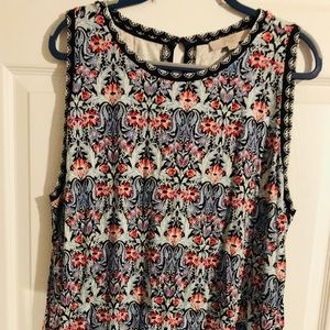 Like New Loft Dress Size 20/22